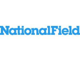 Nationalfield-logo